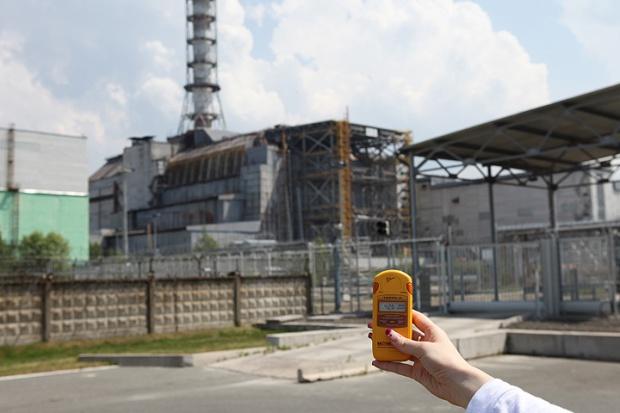 G7 i EBOR przekażą 87,5 mln euro na inwestycje w Czarnobylu