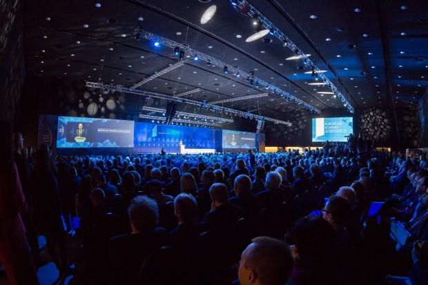 Pierwszoplanowe postacie europejskiego i polskiego przemysłu na EEC 2016