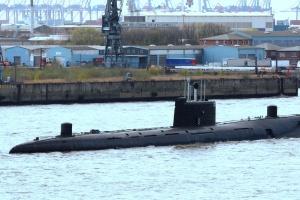 Niemcy dostarczą Izraelowi okręty podwodne