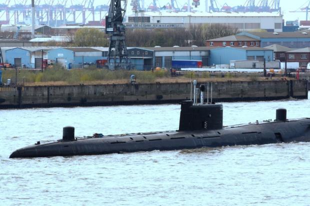 Francuzi wygrali megakontrakt na okręty podwodne