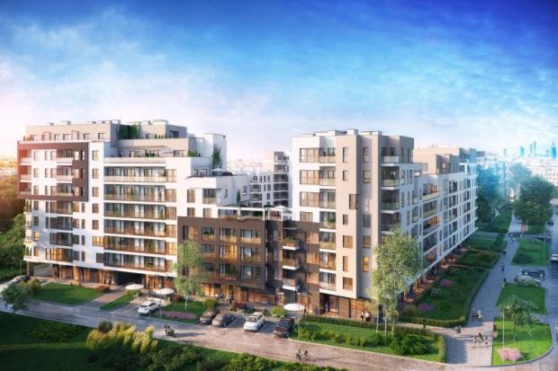 Ronson ma nową inwestycję w Warszawie