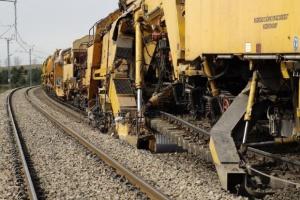 Giełdowa spółka odczuła poprawę na rynku budownictwa kolejowego
