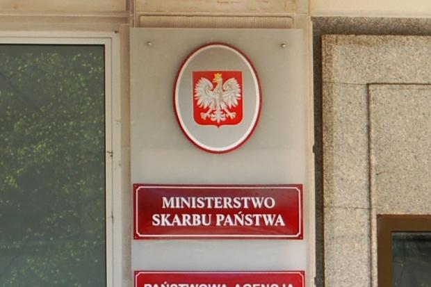 MSP: Paweł Gruza nowym wiceministrem skarbu