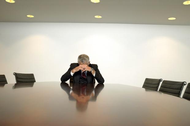 Menedżerowie: uwaga na przeciążenie!