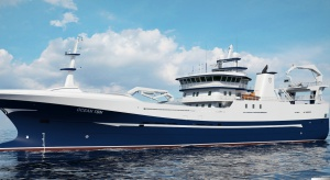 Stocznia Nauta zbuduje trawlery dla Szkotów
