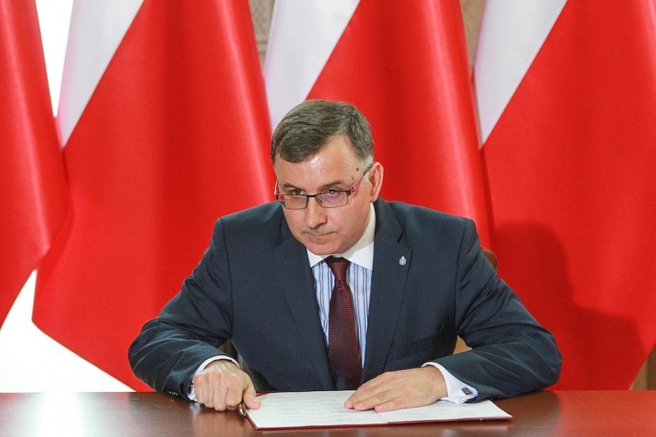 Zdjęcie numer 4 - galeria: Porozumienie ws. PGG podpisane. Premier: to wzmocnienie bezpieczeństwa energetycznego