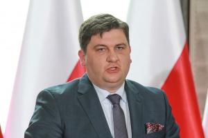 Tomasz Rogala, prezes Kompanii Węglowej