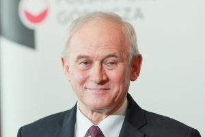 Minister Tchórzewski: chcę, by polskie spółki górnicze wybudowały nowe kopalnie