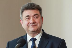 Grzegorz Tobiszowski, wiceminister energii