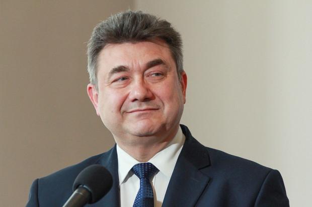 Tobiszowski: w dialogu ze stroną społeczną określimy przyszłość każdej z kopalń