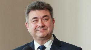 Grzegorz Tobiszowski zaprasza na XI Europejski Kongres Gospodarczy