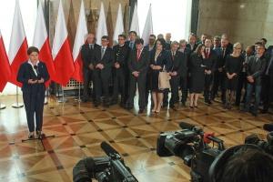 Porozumienie ws. PGG podpisane. Premier: to wzmocnienie bezpieczeństwa energetycznego