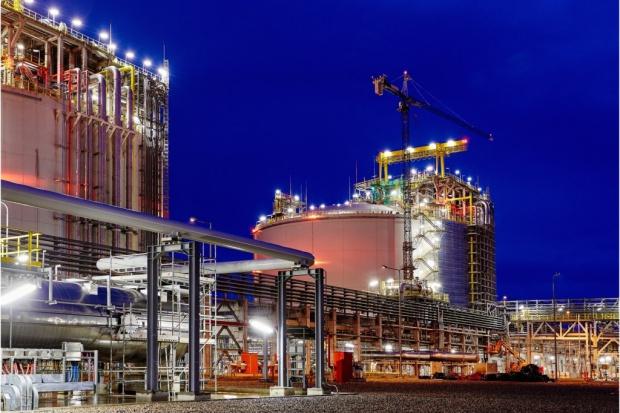 Kurtyka: dywersyfikacja dostaw gazu to realny zysk dla gospodarki