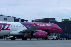 Wizz Air będzie latał z Katowic na Wyspy Kanaryjskie