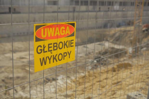 Mostostal Zabrze na budowie fabryki LG Chem