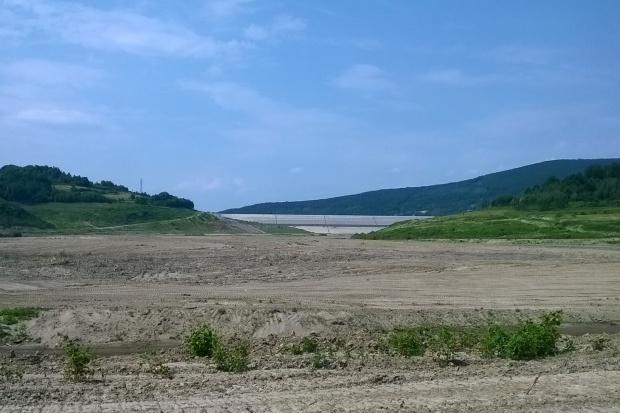 Sejm: 53,23 mln zł na dokończenie budowy zbiornika Świnna Poręba