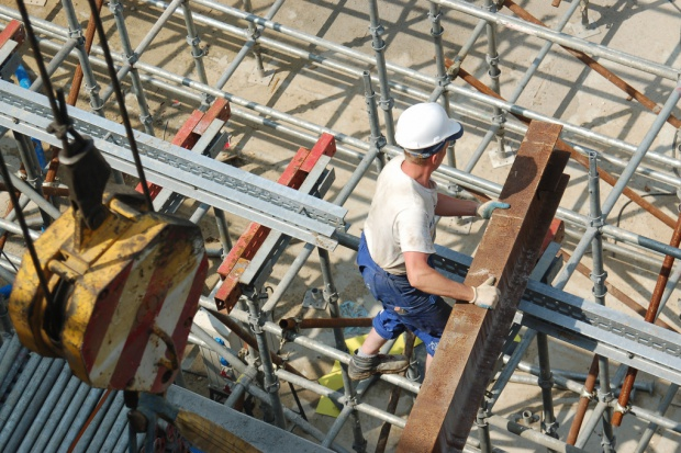 Work Service: budowlanka boryka się brakiem kadr