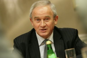 Krzysztof Tchórzewski, ME: blackout Polsce już nie grozi