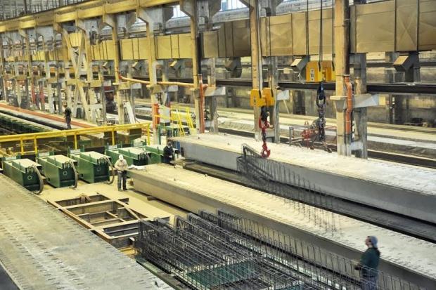 Pekabex wybuduje centrum handlowe z prefabrykatów