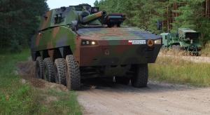 Kolejny Rak dla polskiego wojska
