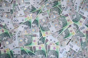 Deficyt budżetu na koniec kwietnia br. wyniósł 0,9 mld zł