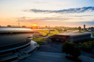Najlepszy polski budynek znajduje się w Katowicach