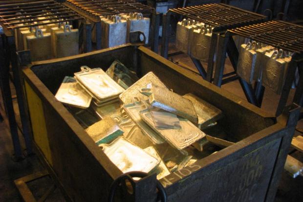 Świetne dla KGHM wieści z rynku srebra