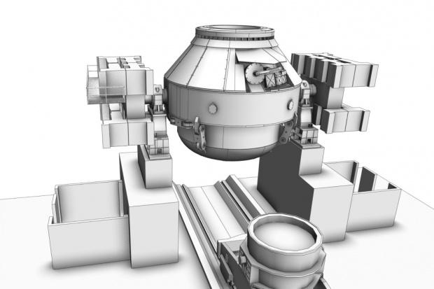 ArcelorMittal zmodernizuje konwertory tlenowe w Dąbrowie Górniczej