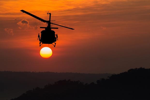 MON: pierwsze śmigłowce dla wojsk specjalnych w 2017 r.