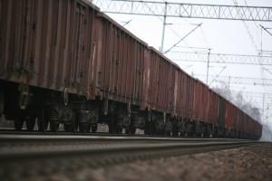 Pociągi cargo spóźnione średnio ponad 7 godzin