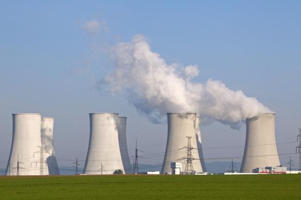 Przechowalniki wypalonego jądra atomowego