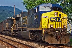 USA: chemiczny wyciek po wykolejeniu pociągu towarowego