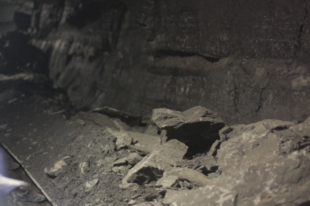 W Orzeszu ludzie nie chcą budowy kopalni