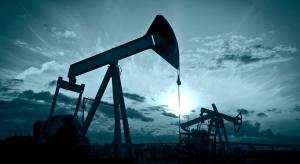 Saudyjska ropa wraca na rynki
