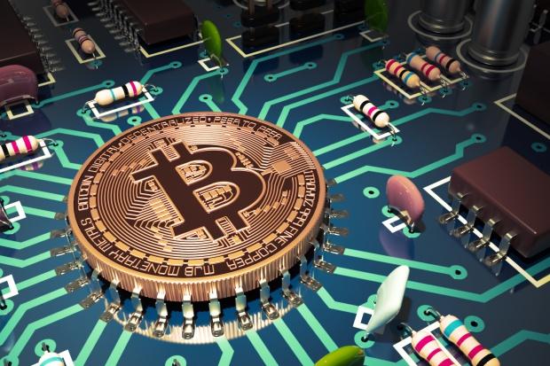 Duże fundusze trzymają się z dala od drożejącego bitcoina