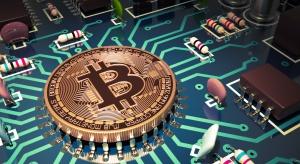 Bitcoin przebił poziom 5000 dolarów