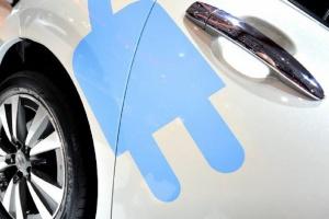 Auta na paliwa alternatywne w UE: prawie same wzrosty