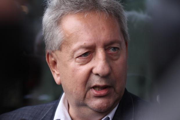 Czerkawski, ZZGwP, o cenach węgla i potrzebie zwołania górniczego zespołu trójstronnego