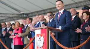 Andrzej Duda: wzmocnić zapisy dot. emerytur w konstytucji