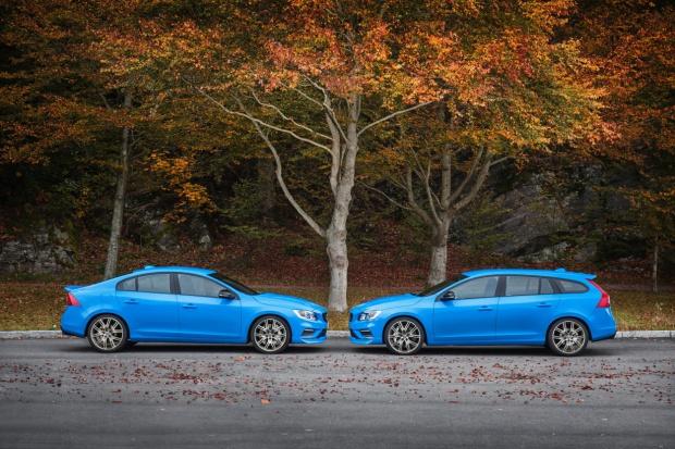 Najmocniejsze Volvo przy współpracy z Polestar