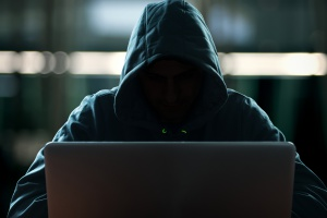 Hakerzy zrobili przykrego psikusa ministrowi obrony Litwy