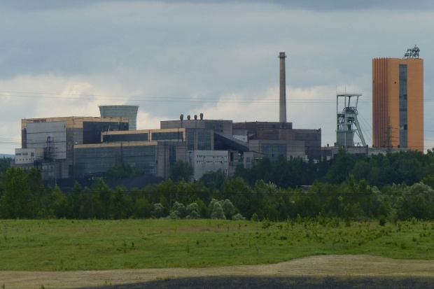 Czeskie kopalnie bankrutują: 17 mld koron długu, 650 wierzycieli
