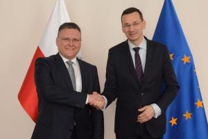 Daimler zainwestuje w Polsce co najmniej 2 miliardy złotych