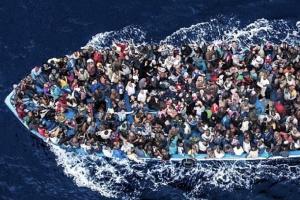 KE daje furtkę krajom niechętnym przyjmowaniu uchodźców