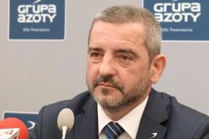 Prezes Grupy Azoty przewodniczącym Rady Polskiej Izby Przemysłu Chemicznego