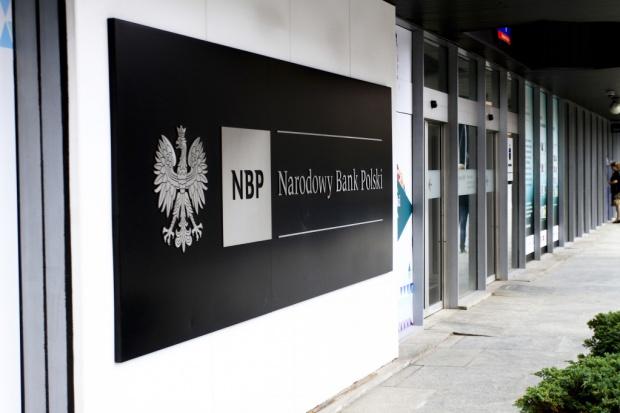 NBP podał najnowsze dane o kondycji przedsiębiorstw