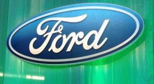 Ford wprowadza diesla EcoBlue