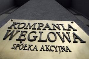 Leszek Słaboń pokieruje Kompanią Węglową