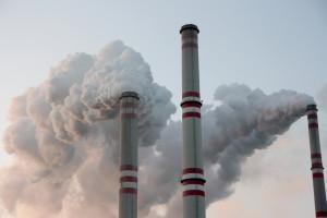 """Chcą wpisać emisję CO2 do konstytucji. """"Jesteśmy gotowi na negocjacje"""""""