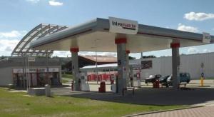 Kolejna stacja paliw w sieci Intermarché
